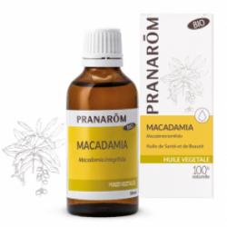 Huile Végétale Macadamia 50ML