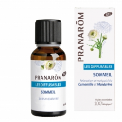 Diffusable Sommeil 30 ml