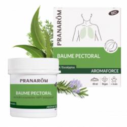 Baume pectoral - 80 ml