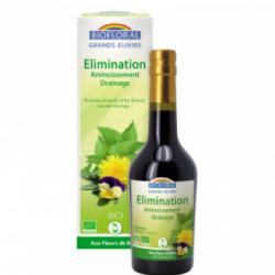 Elixir - Élimination,...