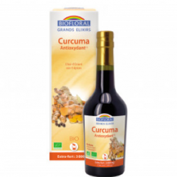 Curcuma - Elixir d'Orient -...