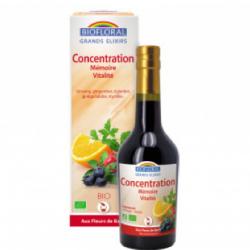 Elixir Concentration,...