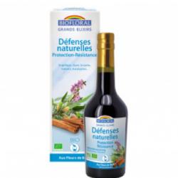 Elixir Défenses naturelles,...