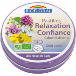Pastilles Relaxation...